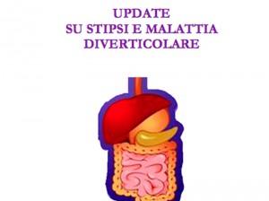 Update su stipsi e malattia diverticolare